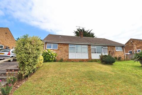2 bedroom semi-detached bungalow for sale - Trentham Drive, Bridlington