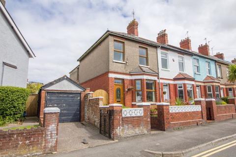 4 bedroom house for sale - Redlands Road, Penarth