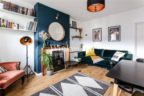 1 bedroom flat for sale - Templeton Road, London, N15
