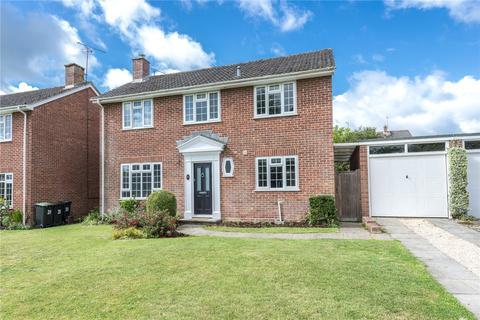 4 bedroom detached house for sale - Horsecastles Lane, Sherborne, DT9