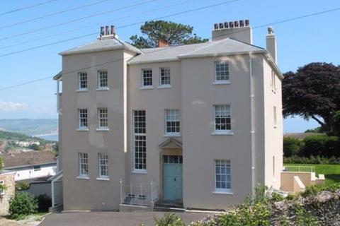 1 bedroom apartment for sale - Clappentail Lane, Lyme Regis