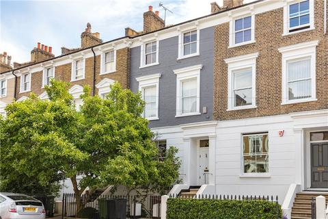 4 bedroom terraced house for sale - Burnley Road, Stockwell, London, SW9