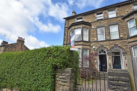 1 bedroom ground floor flat to rent - F1, Franklin Road, Harrogate, HG1 5ED