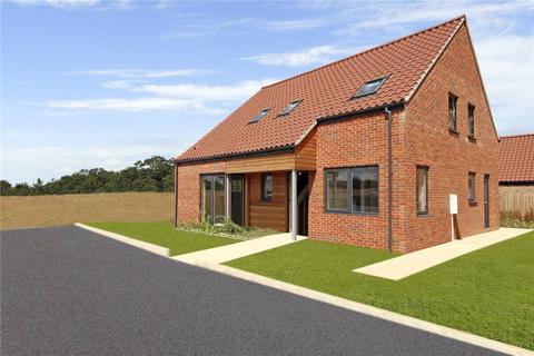 4 bedroom detached house for sale - St. Wandrille Close, Poringland, Norwich, Norfolk, NR14