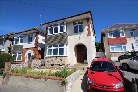 3 bedroom detached house for sale - Courthill Road, Lower Parkstone, Poole, Dorset, BH14
