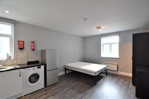 Studio to rent - Dollis Hill, London