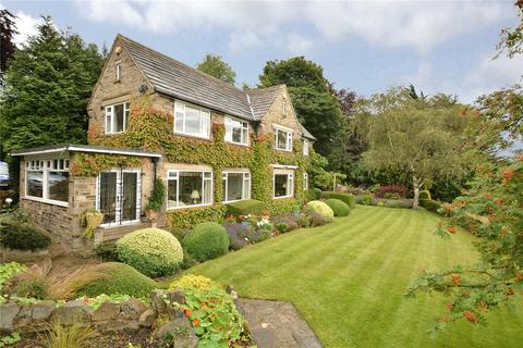 4 bedroom detached house for sale - Beech Court, Apperley Lane, Apperley Bridge, West Yorkshire