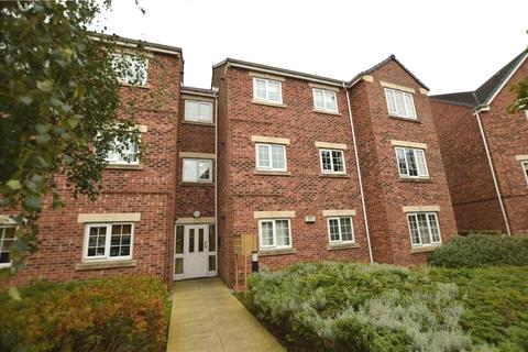 2 bedroom apartment for sale - Castle Lodge Avenue, Rothwell, Leeds, West Yorkshire