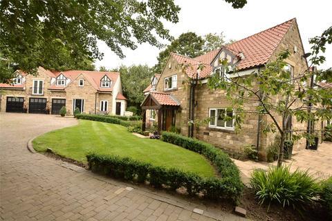5 bedroom detached house for sale - Rowley Cottage, Wayside Mount, Scarcroft, Leeds, West Yorkshire