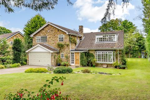 5 bedroom detached house for sale - Heather Vale, Scarcroft, Leeds, West Yorkshire, LS14