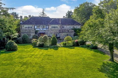 5 bedroom detached house for sale - Stoneacre, 632 Harrogate Road, Alwoodley, West Yorkshire, LS17