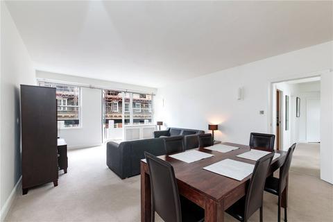 3 bedroom apartment to rent - Weymouth Street, Fitzrovia, London, W1W