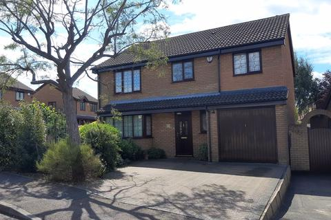 5 bedroom detached house for sale - Ashdale Gardens, Luton