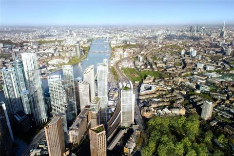 2 bedroom apartment for sale - Damac Tower, SW8