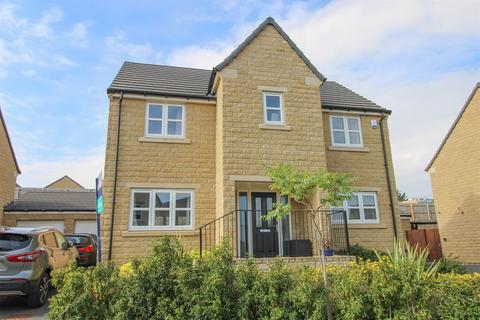 4 bedroom detached house for sale - Brompton Drive, Apperley Bridge, BD10 0DQ