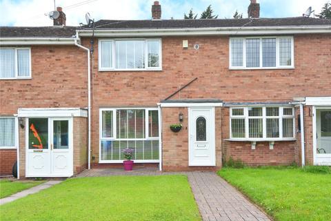 2 bedroom terraced house for sale - Powell Avenue, Quinton, Birmingham, West Midlands, B32