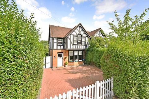 4 bedroom semi-detached house for sale - Hollington Place, Ashford, Kent, TN24