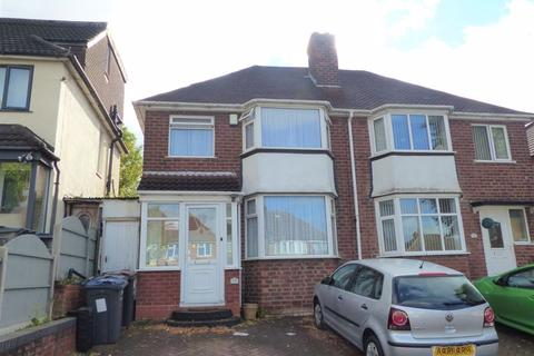 3 bedroom semi-detached house for sale - Foden Road, Great Barr