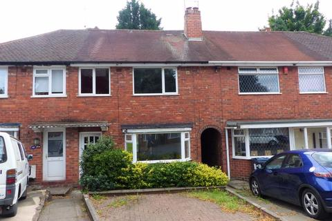 3 bedroom terraced house for sale - Bradfield Road, Great Barr