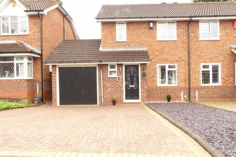 3 bedroom semi-detached house for sale - Warrington Drive, Birmingham