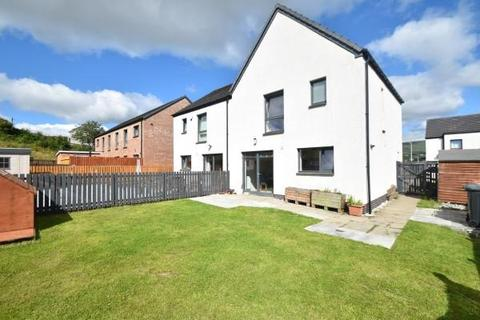 2 bedroom semi-detached house for sale - Hurrier Drive, Twechar, Glasgow, G65 9RR