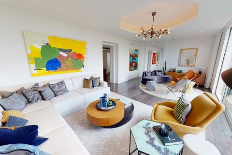 3 bedroom apartment for sale - Hyde Park Place, London