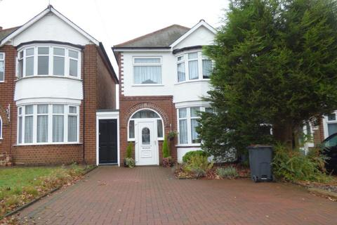3 bedroom detached house to rent - Ridgacre Road, Quinton, Birmingham, B32 2SU