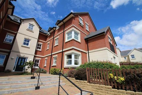 1 bedroom apartment for sale - Gentian Way, Preston Downs, Dorset, DT3 6FJ