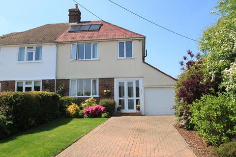 3 bedroom semi-detached house for sale - Greenway, Cranbrook, Kent, TN17 3LL