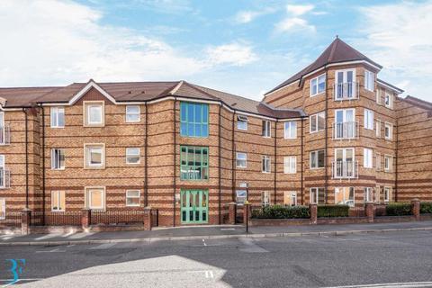 2 bedroom apartment to rent - Chamberlain Court, Birmingham, B18 6JP