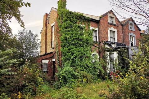 6 bedroom semi-detached house for sale - 22 Archway Road, Liverpool