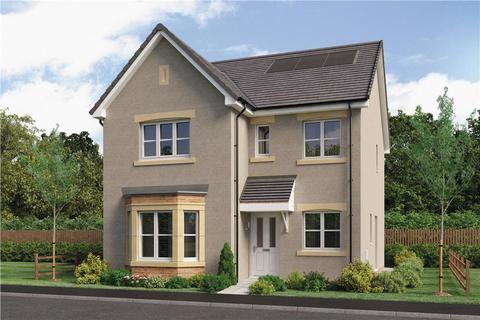 Miller Homes - Newton Park - Plot 122, Corgarff at The Fairways, 2 Westbarr Drive, Coatbridge ML5