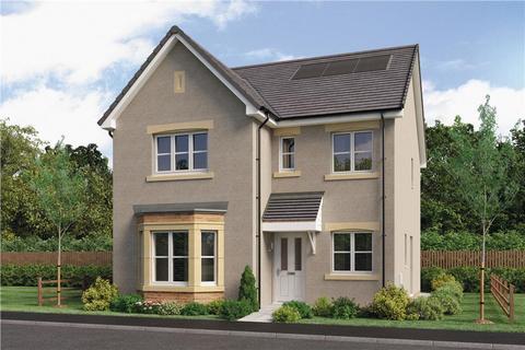 Miller Homes - Newton Park - 2 Westbarr Drive, Coatbridge