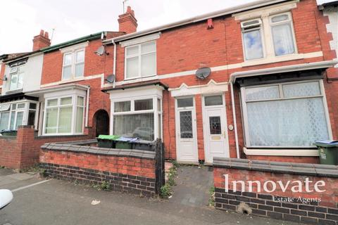 3 bedroom terraced house for sale - St Albans Road, Smethwick