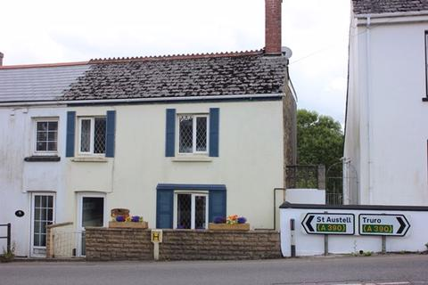 3 bedroom cottage for sale - Fore Street, Sticker, St Austell