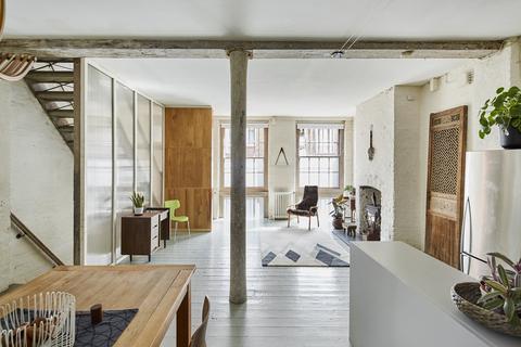 3 bedroom terraced house for sale - Gibraltar Walk