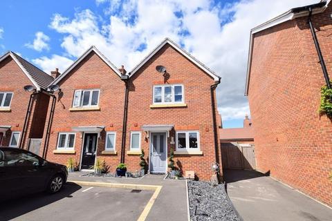 2 bedroom semi-detached house for sale - Lakeland Drive, Aylesbury