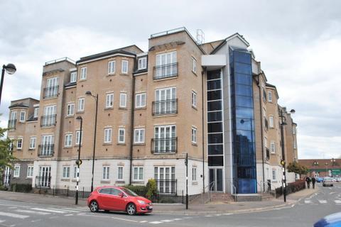 2 bedroom flat to rent - MAGNON COURT