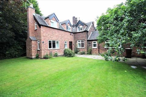 3 bedroom detached house for sale - Back Lane, Congleton