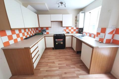 3 bedroom terraced house to rent - Ffynnon Wen. Clydach
