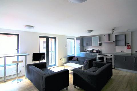 10 bedroom house share to rent - Apartment 5 Anglo Works, Trippet Lane, Sheffield, S1