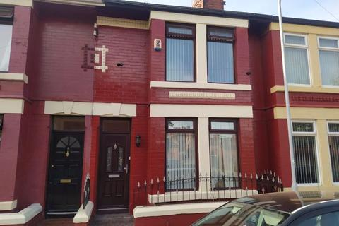 3 bedroom terraced house for sale - Lydiate Road, Bootle