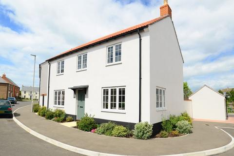 3 bedroom detached house for sale - Oldridge Road, Chickerell, DT3