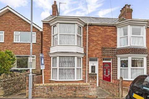 3 bedroom end of terrace house for sale - Jestys Avenue, Weymouth, DT3