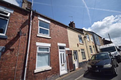 2 bedroom terraced house to rent - Skellern Street, Talke, Stoke-On-Trent