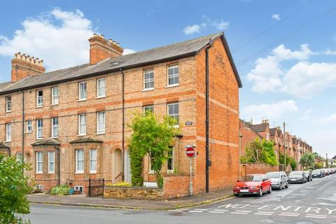 5 bedroom end of terrace house for sale - Victoria Road, Abingdon