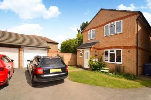 3 bedroom detached house for sale - Benson Close, Bicester