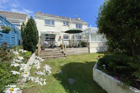 3 bedroom house for sale - Bay View Road, Looe