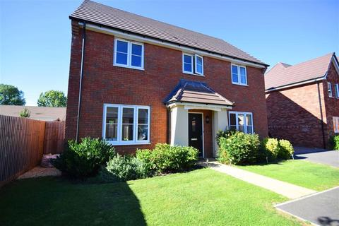 4 bedroom detached house for sale - Greenwood Drive, Cheltenham, Gloucestershire