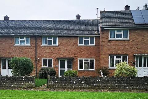 2 bedroom terraced house for sale - Clifton Close, Chippenham